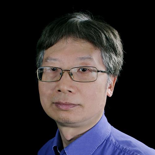 Dr. Liming Xiong portrait