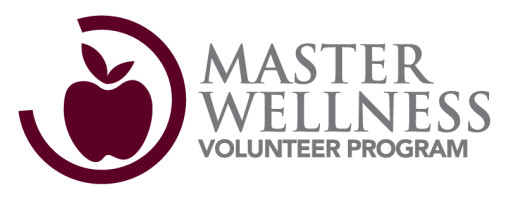 Master Wellness Volunteer Program logo